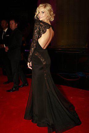 2012 Logie Awards Red Carpet Donny Galella