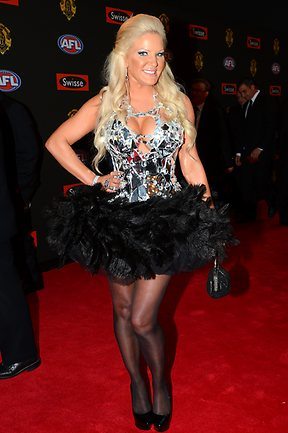 2012 Brownlow Medal Red Carpet Best And Worst Dressed