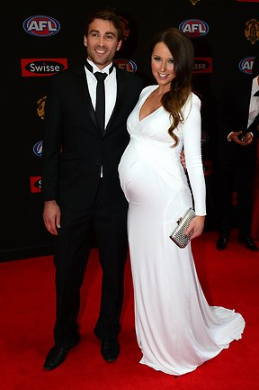 512531-2012-afl-brownlow-medal-red-carpet