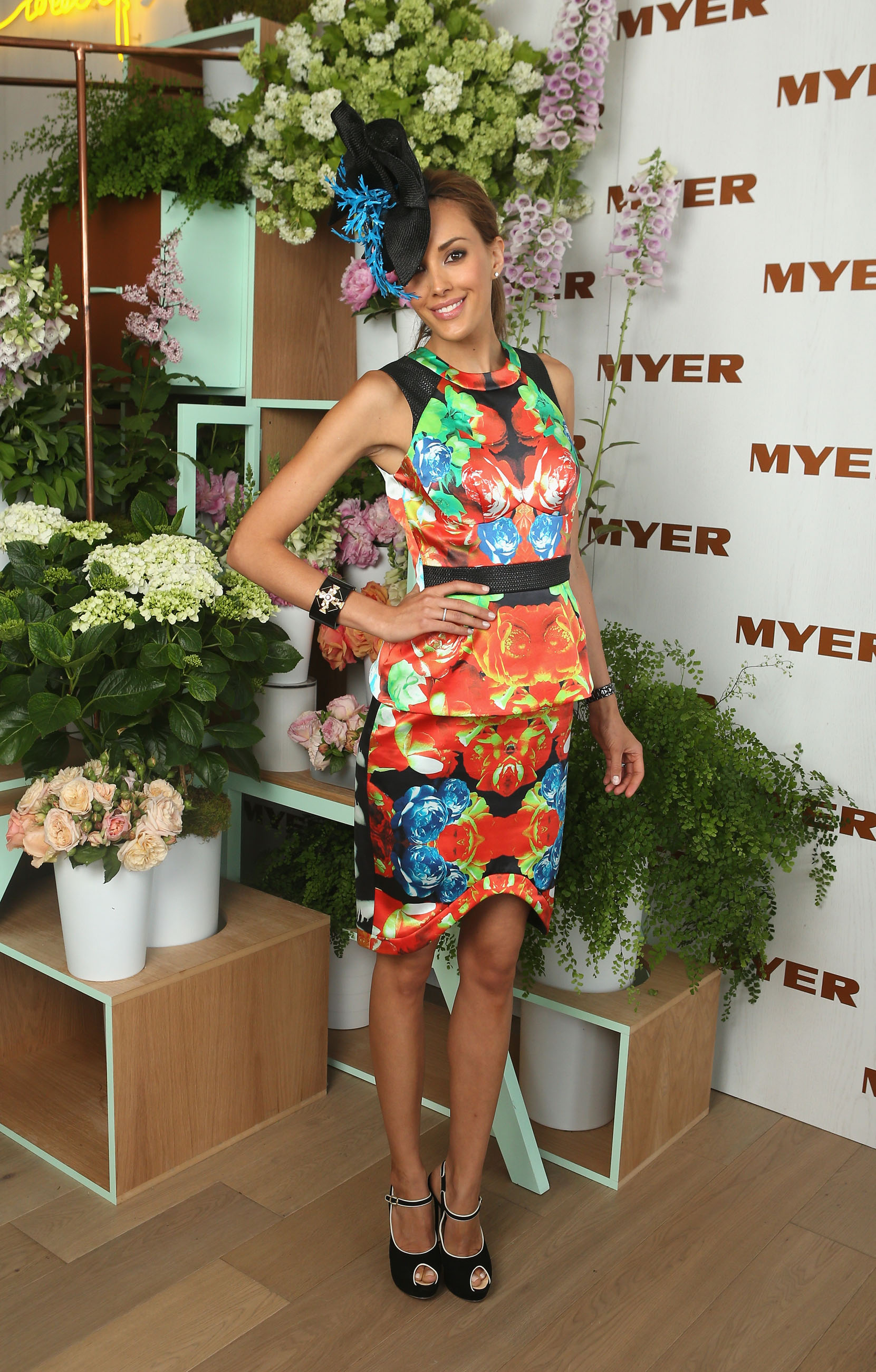 Melbourne Cup Carnival 2012