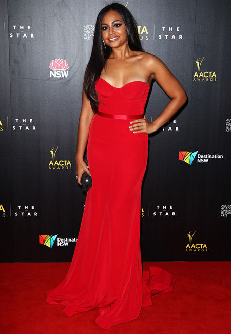jessica_mauboy_2013_aacta_awards_red_carpet_cleavage_red_strapless_dress_18ghj0p-18ghj0s