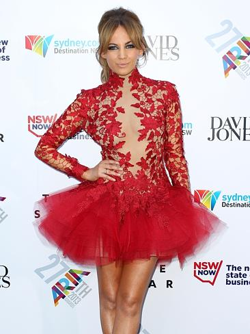 27th Annual ARIA Awards 2013 - Arrivals