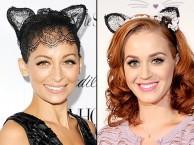 nicole-richie-katy-perry-cat-ears-inline